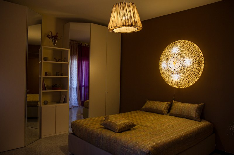 Notti di luna, holiday rental in Acerenza