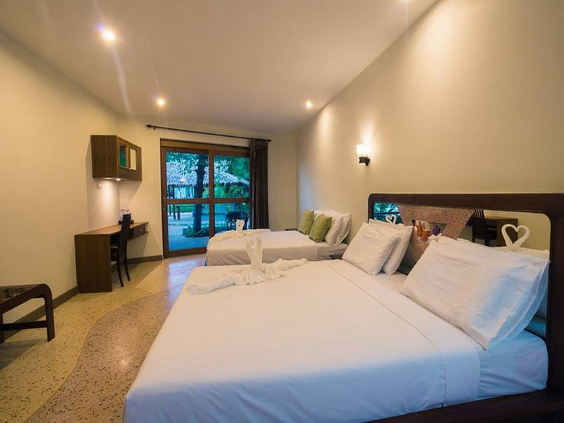 The Nature Home, holiday rental in Khao Thong