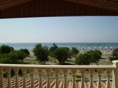 Dasaki villa, holiday rental in Pyla