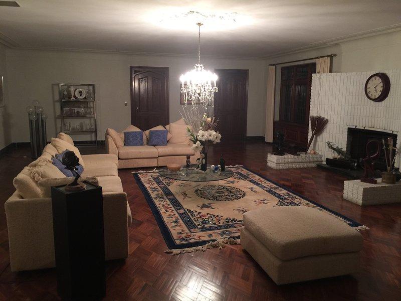 Los Great Rooms