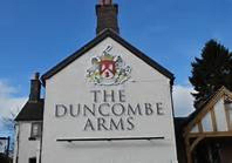 Our award winning local pub. Just a short stroll away.