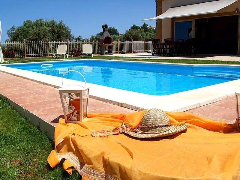 Six Senses villa Chania, holiday rental in Perivolia