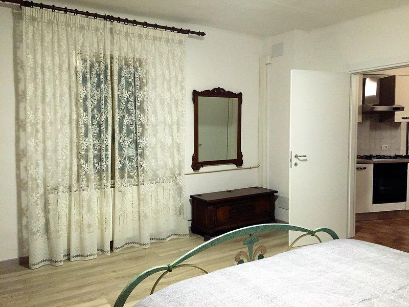 Appartamento Paleotto, holiday rental in Rastignano