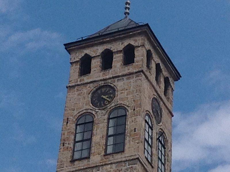 SARAJEVO-BOSNIA & HERCEGOVINIA- HISTORIC CITY, holiday rental in Sarajevo