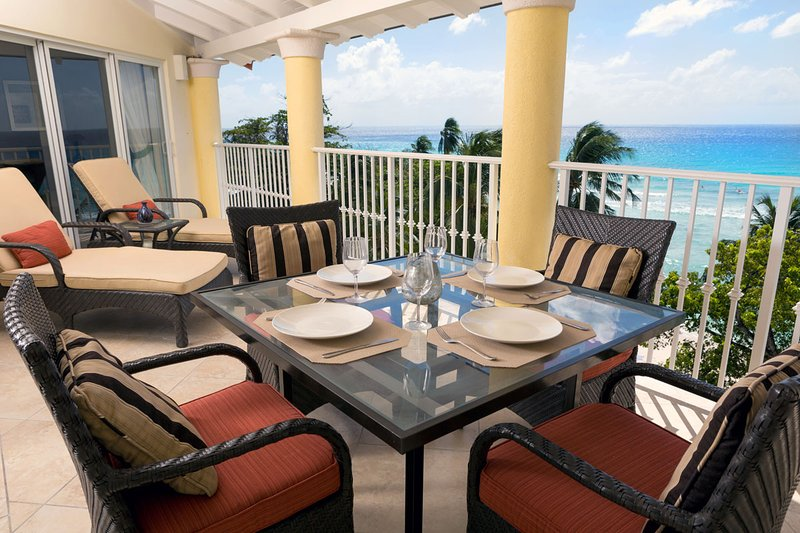 Sapphire Beach 511, holiday rental in St. Lawrence Gap