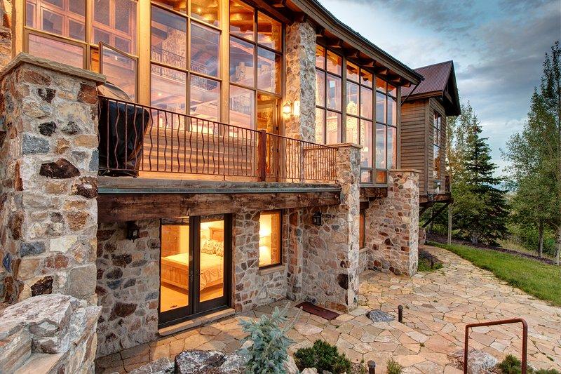 Gorgeous Rental Villa