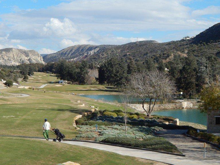 Secret Valley Golf Course