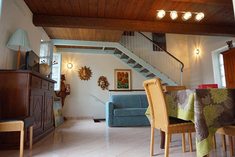 Le fate B&b  un magico ambiente per le tue vacanze., vakantiewoning in Fossano