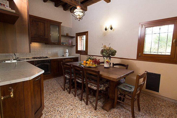 Casa Vacanze Oleandri, vacation rental in Valsanzibio