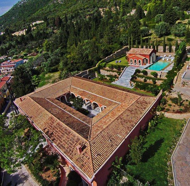 Villa Veneziano // Votre paradis privé!