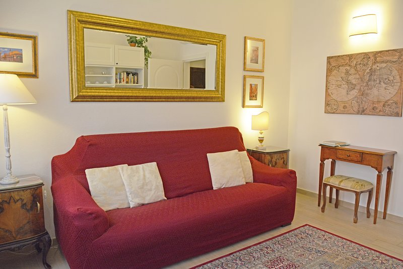 Comfort and Style in the Heart of the Historical Center, location de vacances à Bologne
