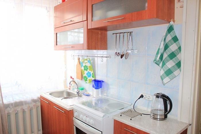 Апартаменты на Парковой 3, holiday rental in Murmansk Oblast
