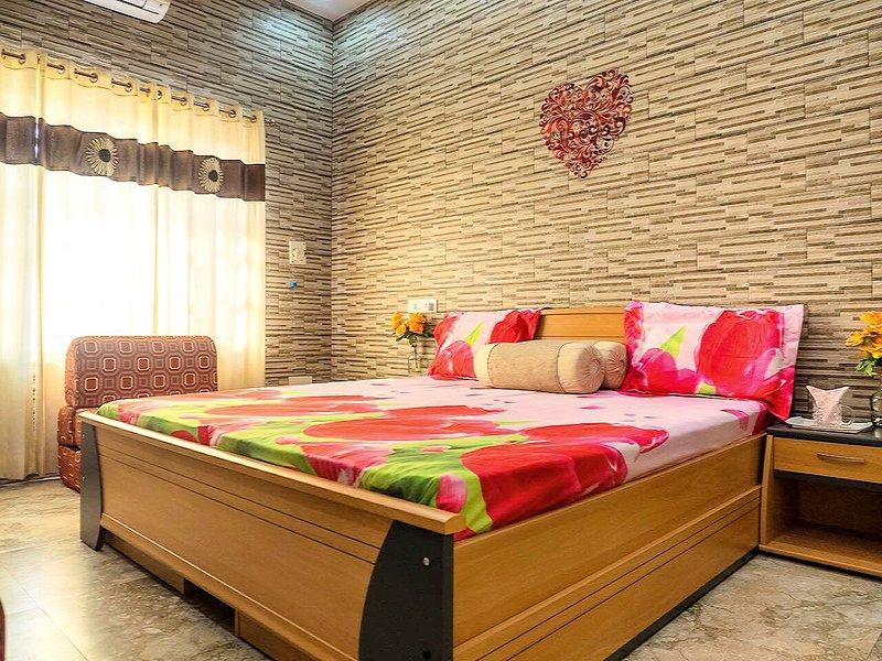 ' Sheetal's Charming Space ', holiday rental in Jammu