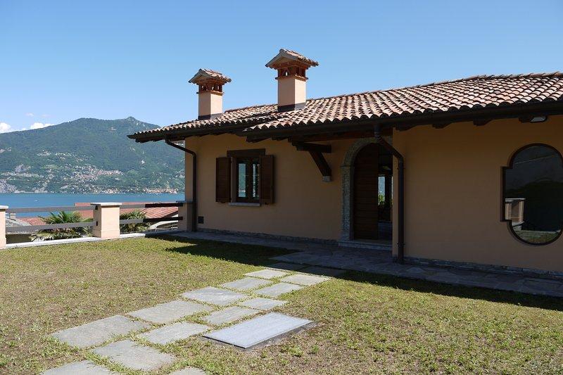Villa Mimosa, vacation rental in Menaggio