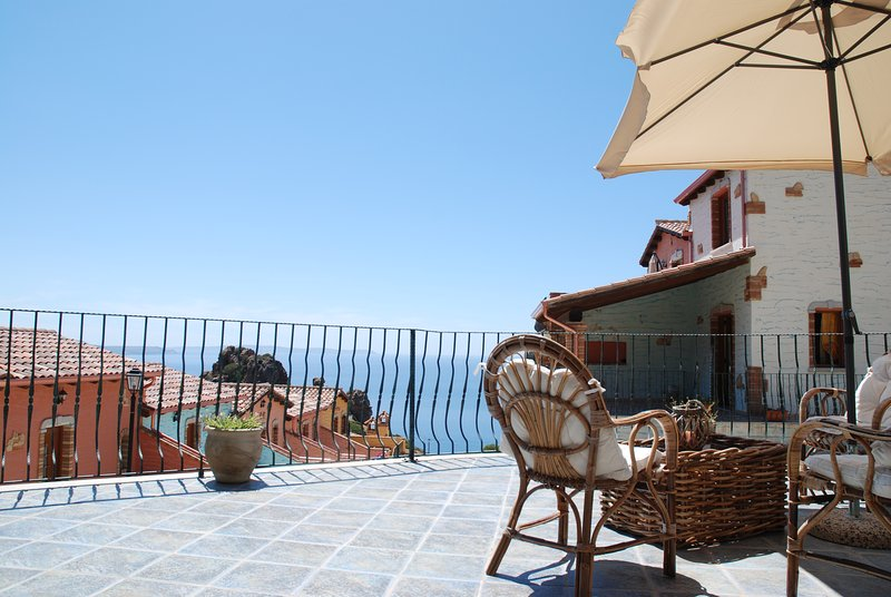The Dream Tanca Piras holiday home by the sea