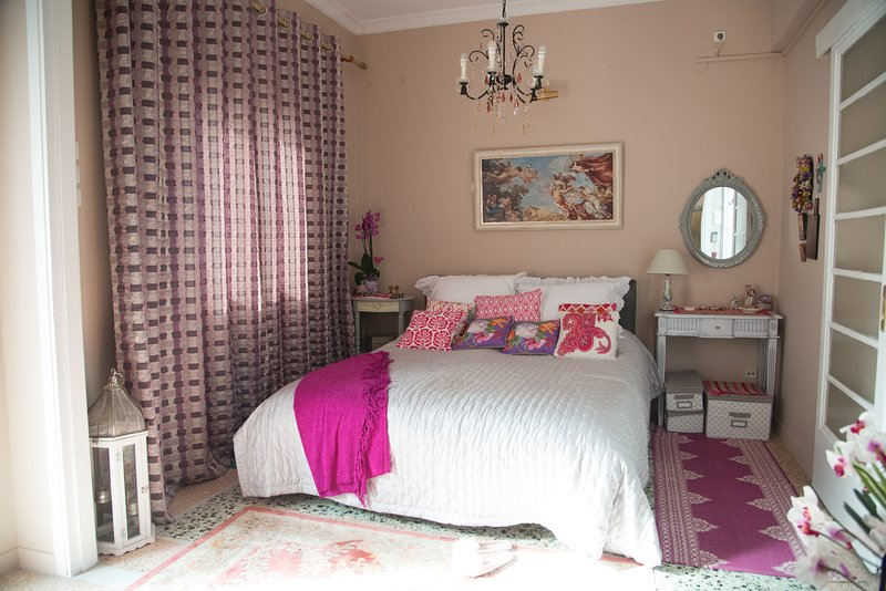 Cosy house at the center of Corinth, holiday rental in Isthmia