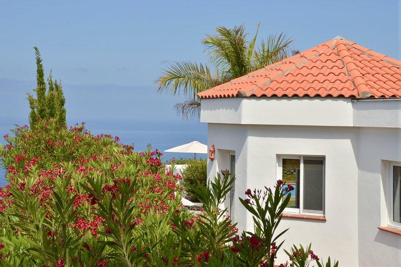 Casa Alba, location de vacances à Todoque
