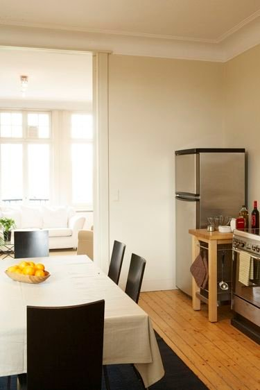 Tasteful appartment in a city Manson in Antwerp – semesterbostad i Antwerpen