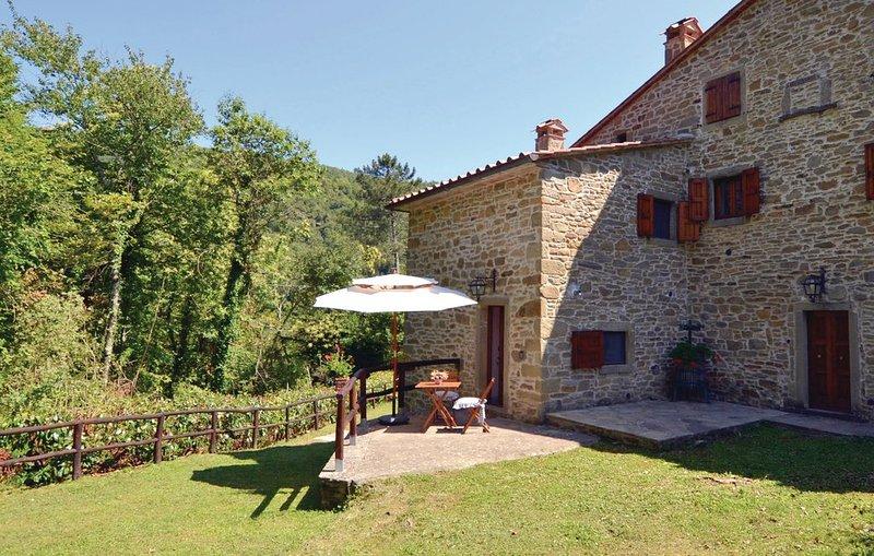 Il Casale del Mulino, holiday rental in Talla