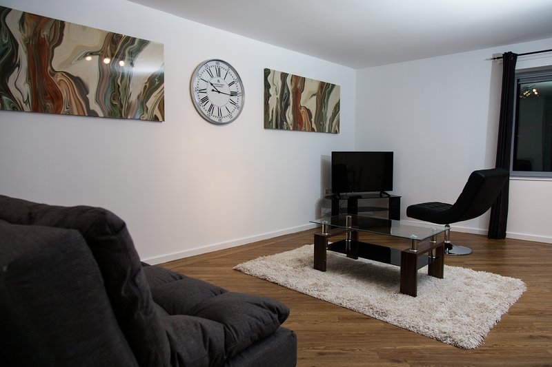 River Side Luxury Apartment A, holiday rental in Tyne and Wear