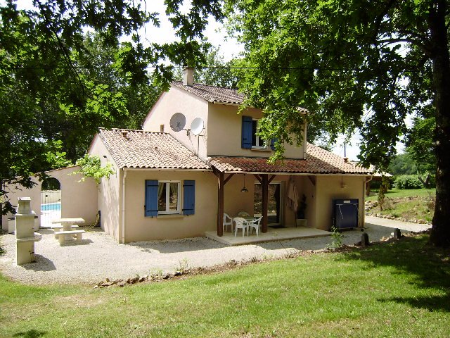 Campagnac Villa - Pays de Bergerac., holiday rental in Bergerac City