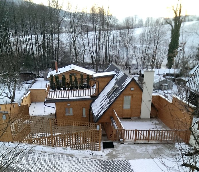 ACA Country ap2 Falcon Ridge, holiday rental in Loucna nad Desnou