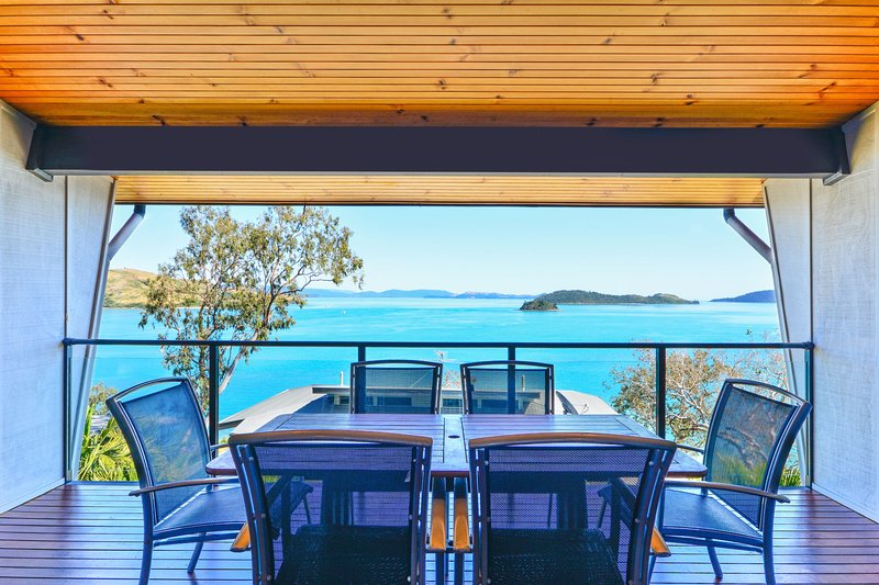 Apartment 27 Shorelines on Hamilton Island, vacation rental in Hamilton Island