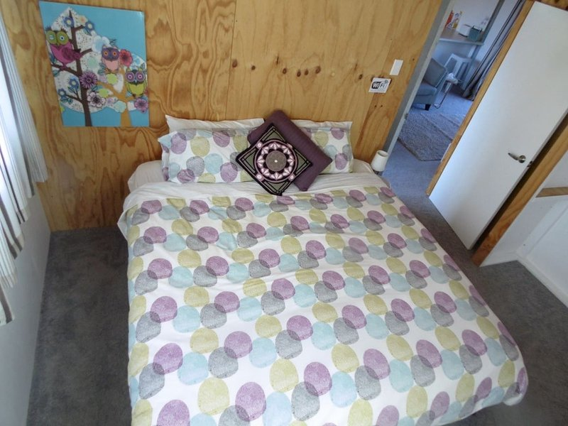 Hiwinui Rooms, holiday rental in Tokomaru