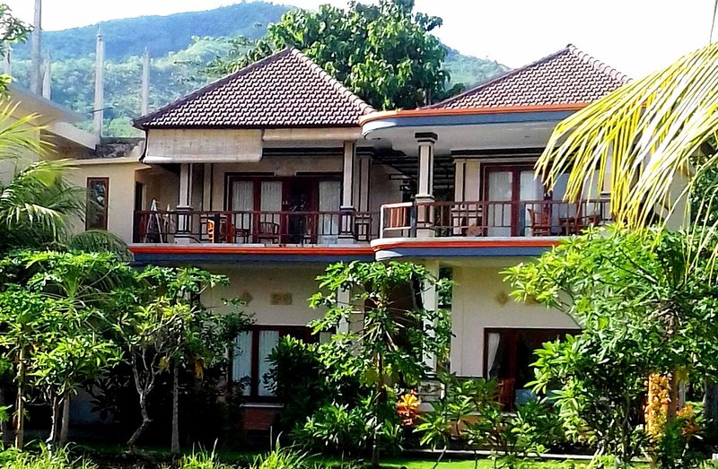 Villa Taman Padi, vacation rental in Bunutan
