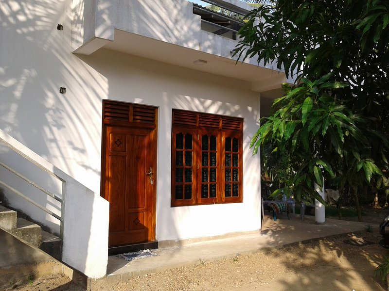 MANGO SHADE, vacation rental in Weligama