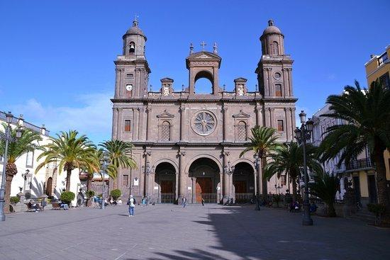 Cerca: Cerca Catedral: Catedral