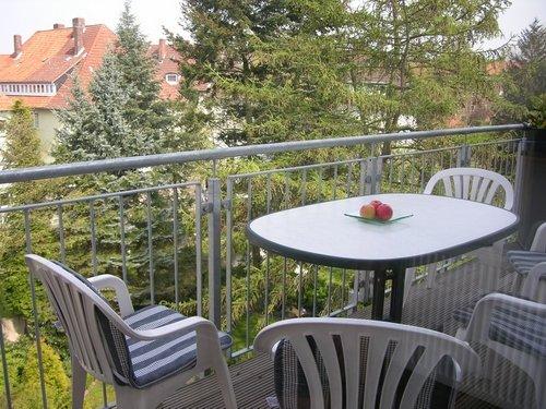 Balcony Offenberg Strasse 9