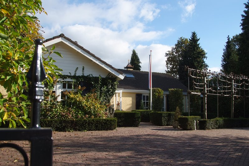 Beck's Bed and Breakfast, holiday rental in Loon op Zand