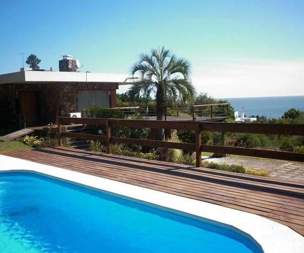Alquiler casa con pileta en Punta Ballena, holiday rental in Punta del Este