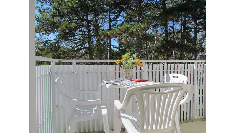 Nice Apartment Near the Beach - Airco - Covered Parking - Beach Place, vacation rental in Bibione