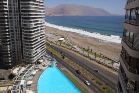 Departamento Iquique 3Dormitorios 2Baños, vacation rental in Iquique