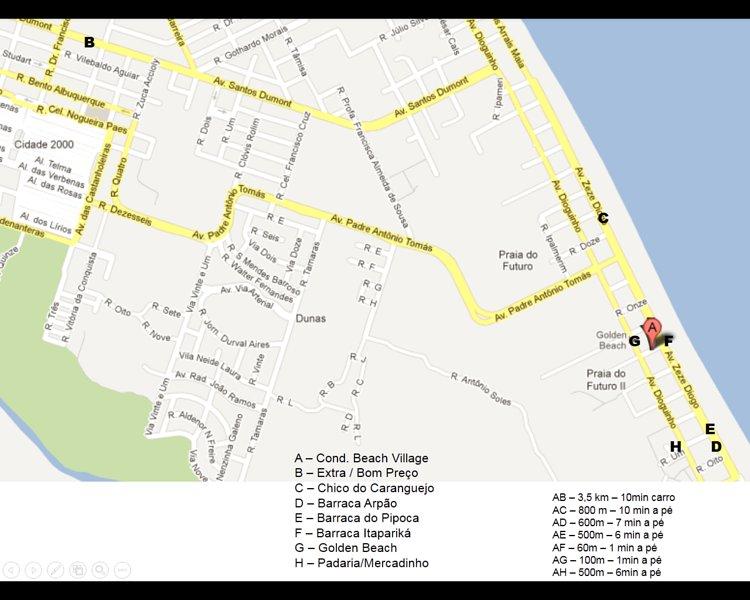 map neighborhood