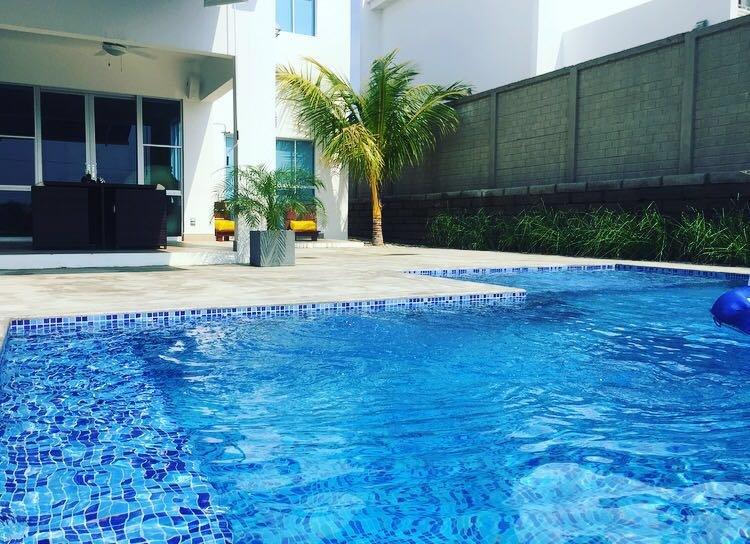 SAN JUAN DEL SUR , VISTAS de MIRAMAR ,  Casa con Preciosa vista a Bahia Nacascol, location de vacances à Rivas
