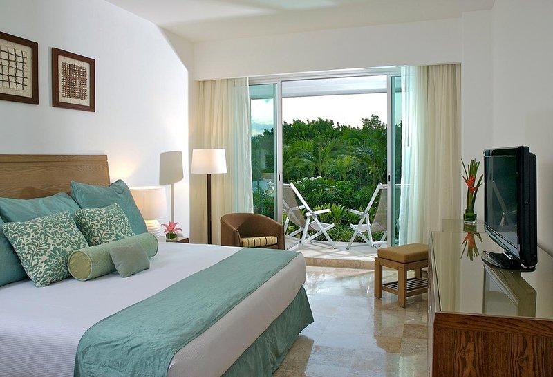 Habitación Master Room en Hoteles The Bliss o Mayan Palace