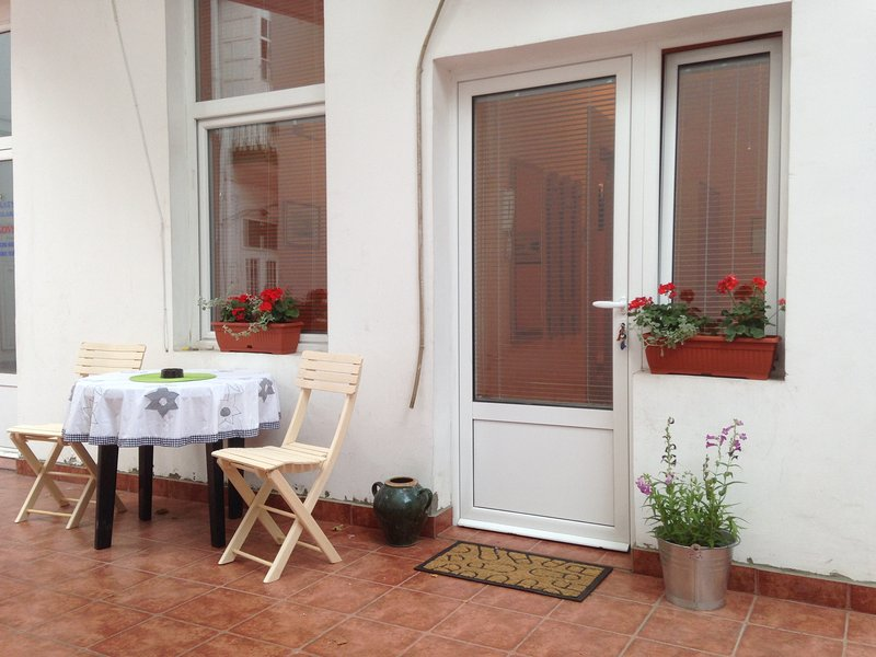Liberty Square Apartments, holiday rental in Vojvodina