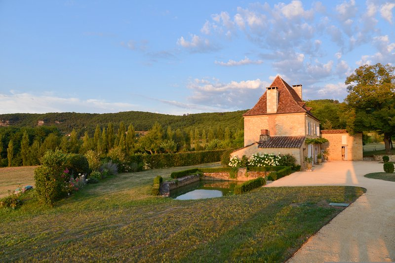 BOIS DE SELVE, vacation rental in Castels