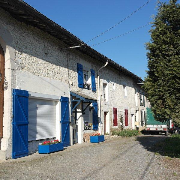 FRANCE MEUSE REGION VERDUN ARGONNE LORRAINE FRANCE GRAND EST, holiday rental in Nouart