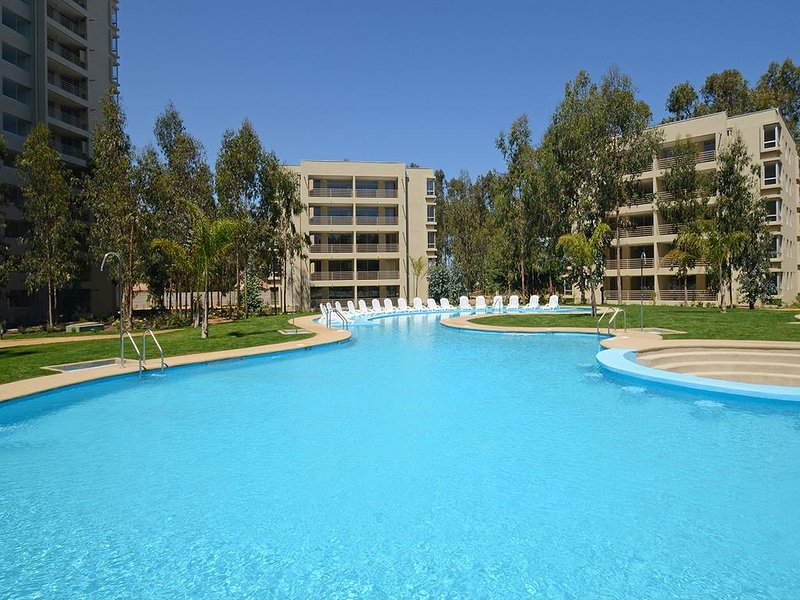 Algarrobo, holiday rental in San Antonio