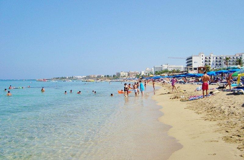 Protaras Beach - 250meters de Villa