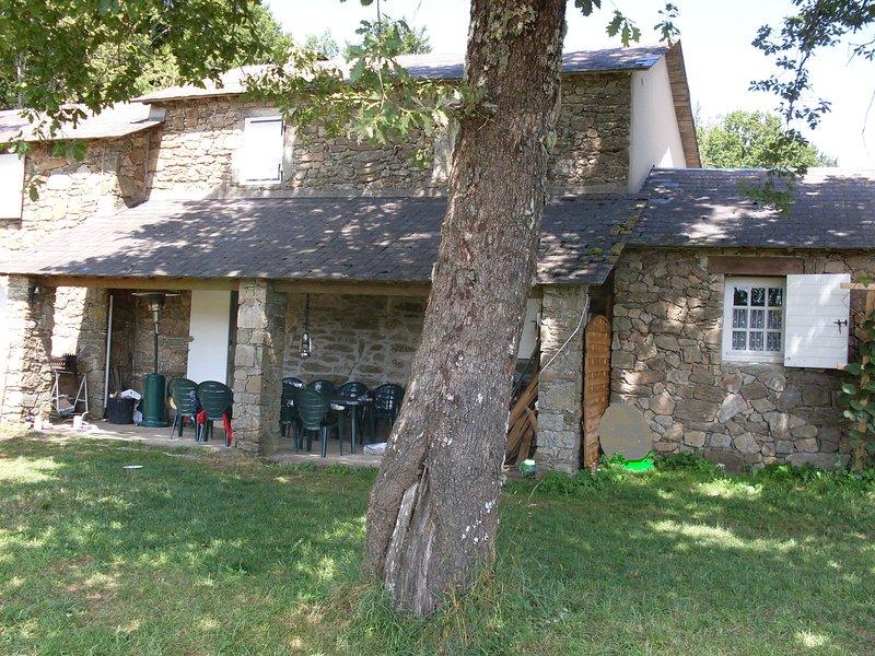Gîte Plein Sud, aluguéis de temporada em Brassac