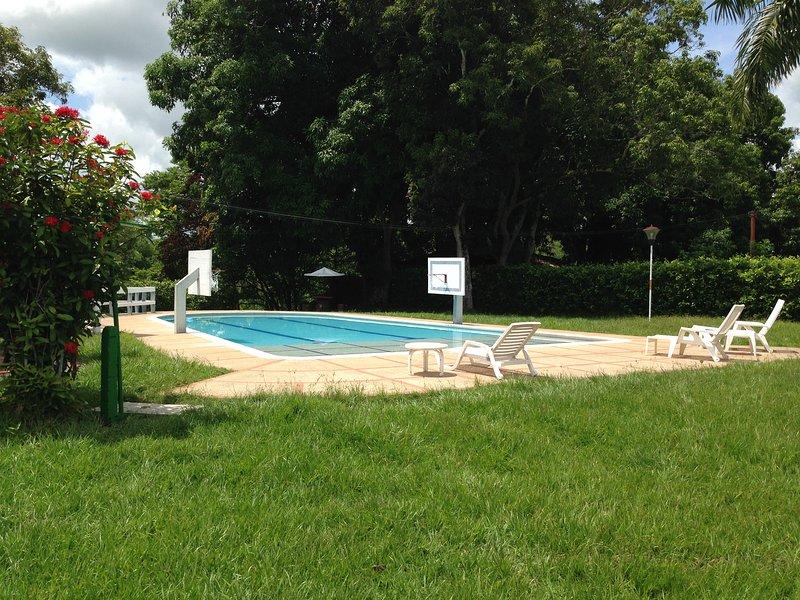 Finca recreational Mattos – semesterbostad i Caldas Department