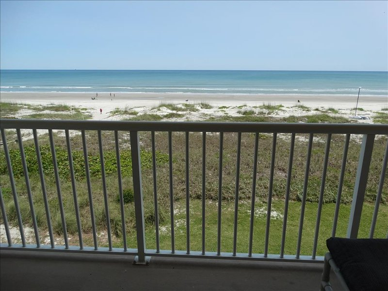 LUXURY 69 is our BEST DIRECT OCEANFRONT VIEW!