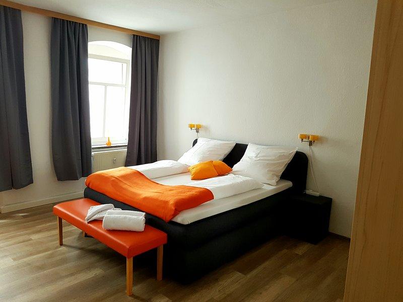 Ferienwohnung Christiansdorf, holiday rental in Freiberg