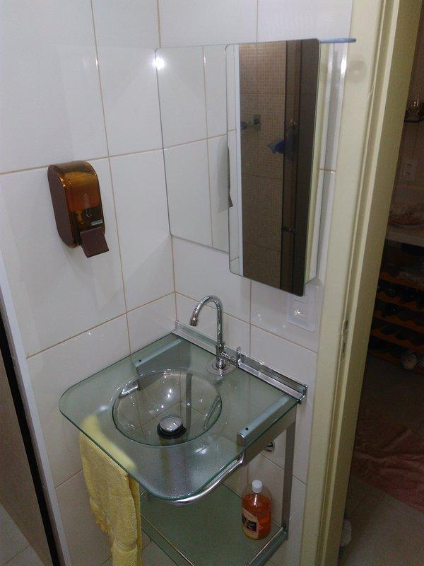 Quitinete Itaipava próximo ao sesc de nogueira, location de vacances à Araras