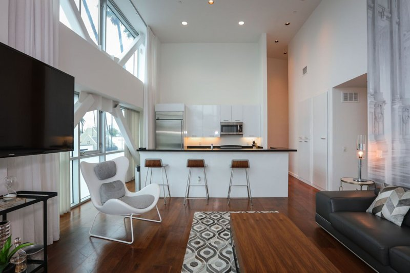 Exquisite Beverly Hills Furnished Rental, holiday rental in Beverly Hills